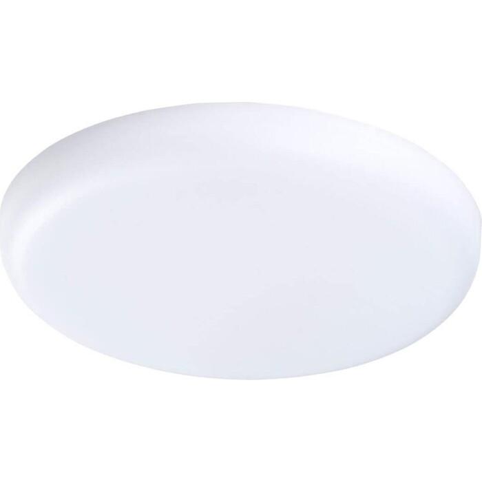Светильник Lightstar Встраиваемый светодиодный Zocco 221244