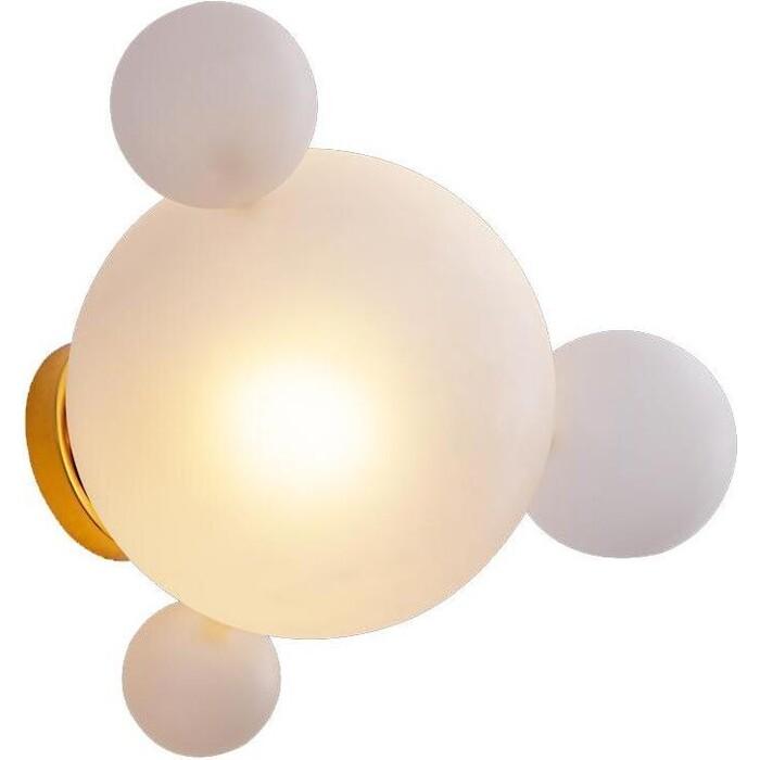 Светильник Loft IT Настенный светодиодный Bolle 2028W