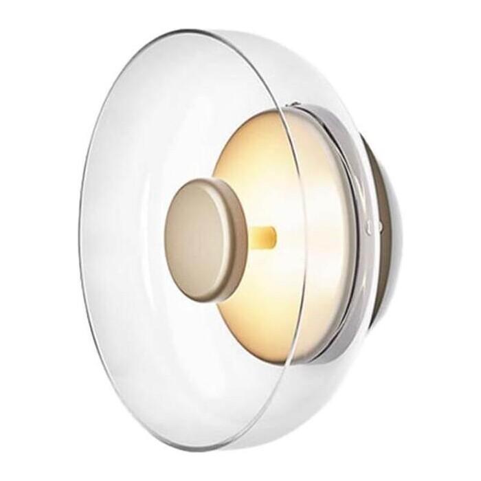 Светильник Loft IT Настенный светодиодный Disk 8210-W