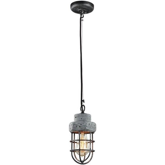 Светильник Lussole Подвесной Commack GRLSP-9691