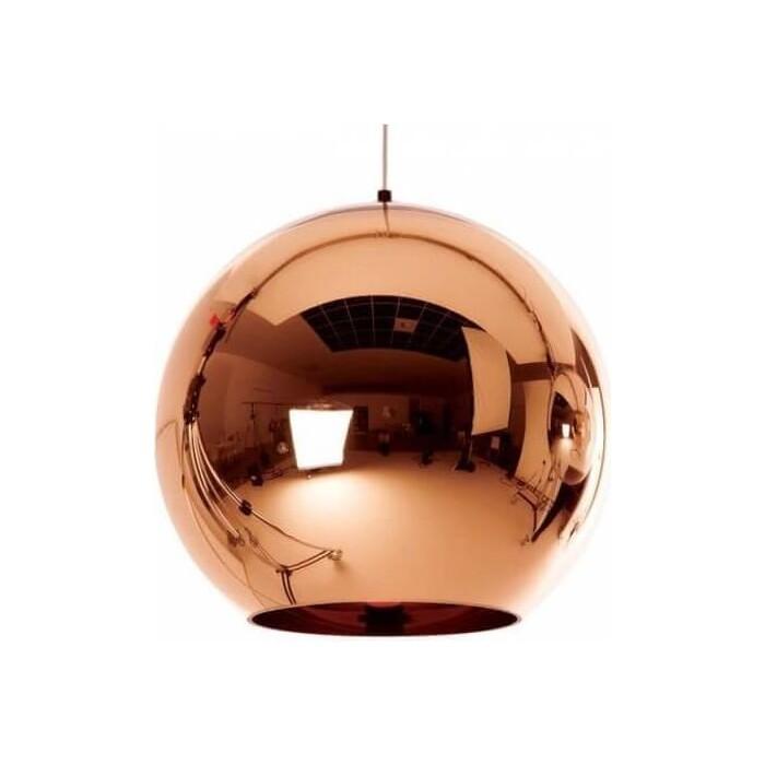 Светильник Loft IT Подвесной Copper Shade Loft2023-G