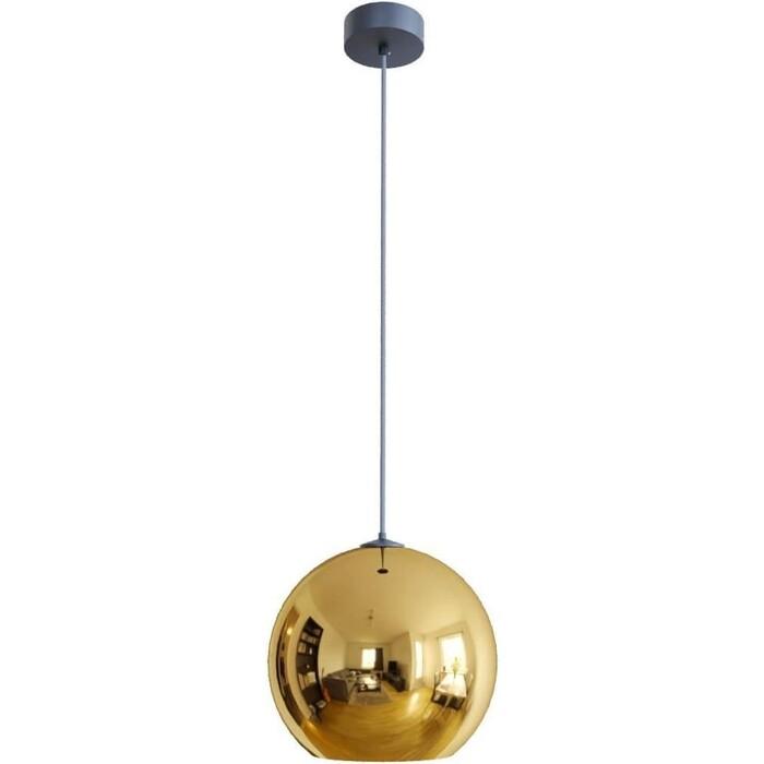 Светильник Loft IT Подвесной Copper Shade Loft2024-A
