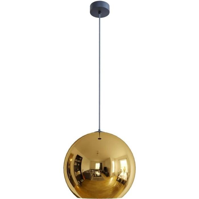 Светильник Loft IT Подвесной Copper Shade Loft2024-B