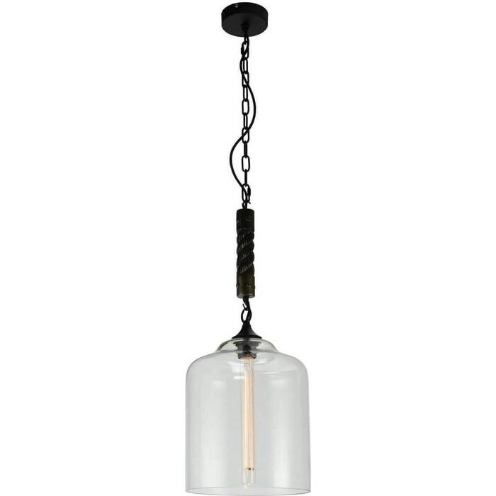Светильник Lussole Подвесной Dix Hills GRLSP-9668