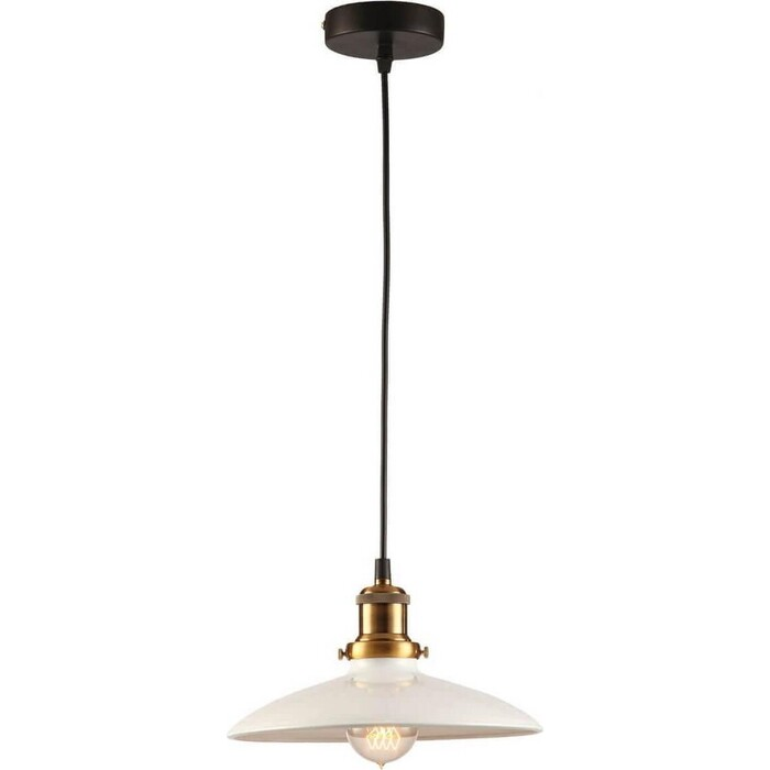 Светильник Lussole Подвесной Glen Cove GRLSP-9605 светильник lussole loft grlsp 9605 glen cove