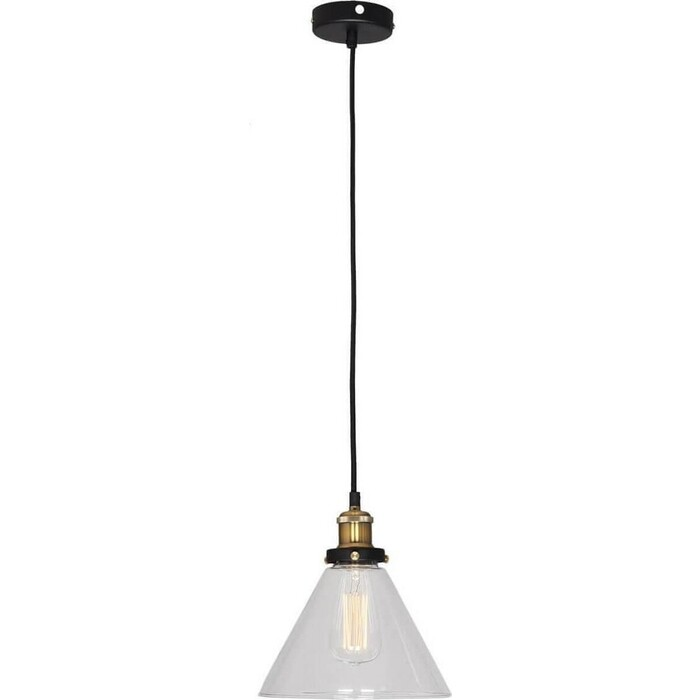 Светильник Lussole Подвесной Glen Cove GRLSP-9607