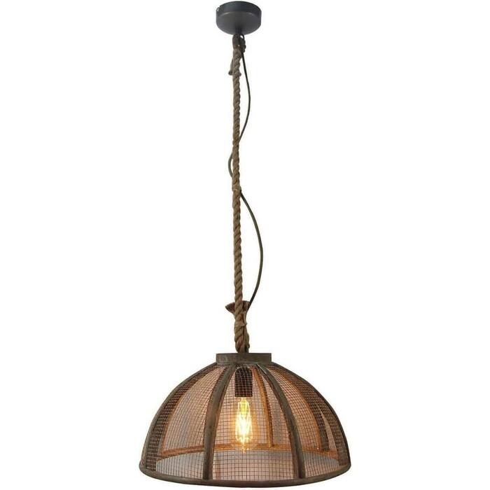 Светильник Lussole Подвесной Loft Hempstead GRLSP-9806