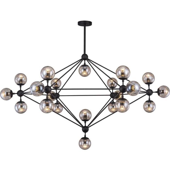 Люстра Lussole Подвесная LSP-8166 люстра lussole loft hartwell lsp 8166 e27 840 вт
