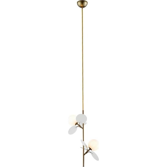 Светильник Loft IT Подвесной Matisse 10008/2P white