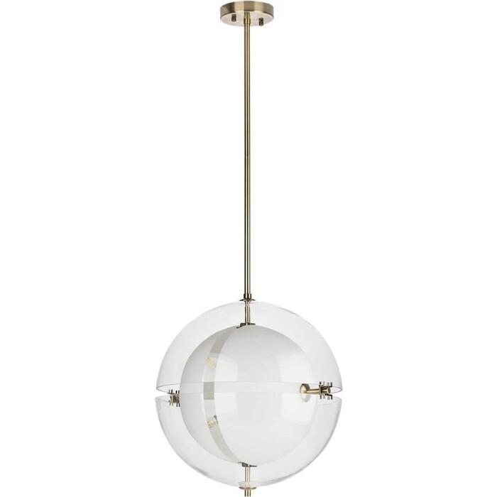 Светильник Lightstar Подвесной Modena 816043