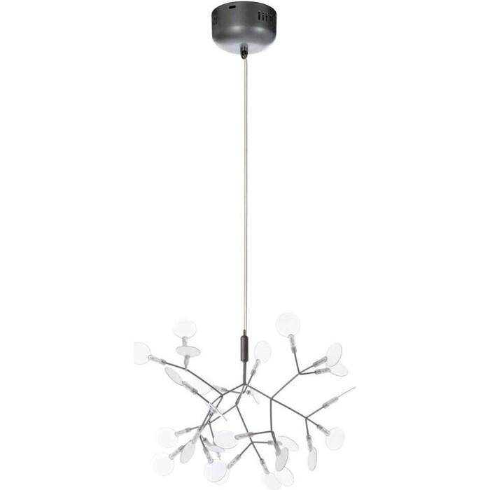 Люстра Loft IT Подвесная светодиодная Heracleum 9022-27S