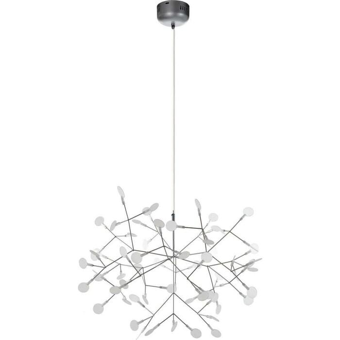 Люстра Loft IT Подвесная светодиодная Heracleum 9022-63S