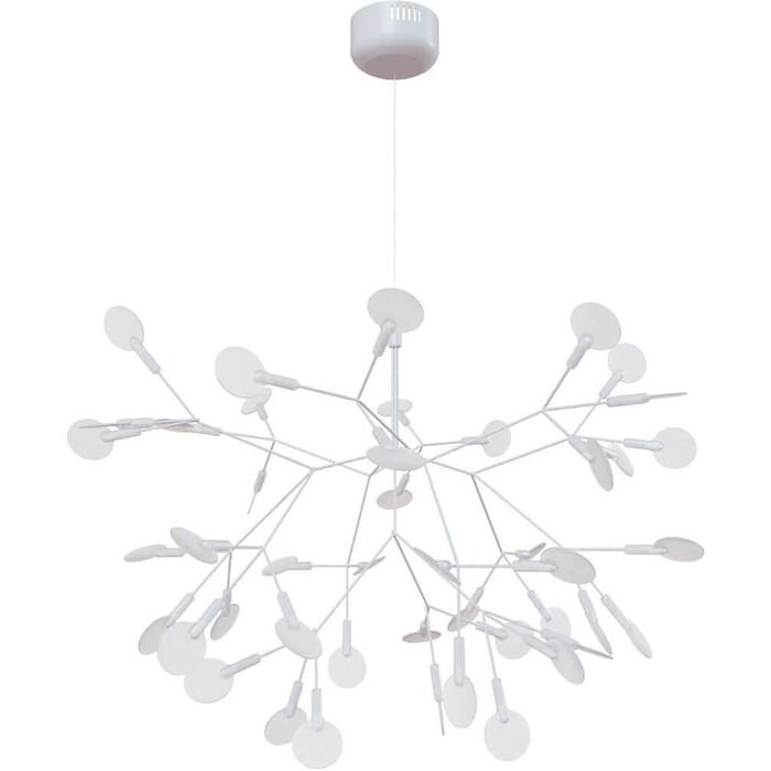 Люстра Loft IT Подвесная светодиодная Sakura 9022-63W