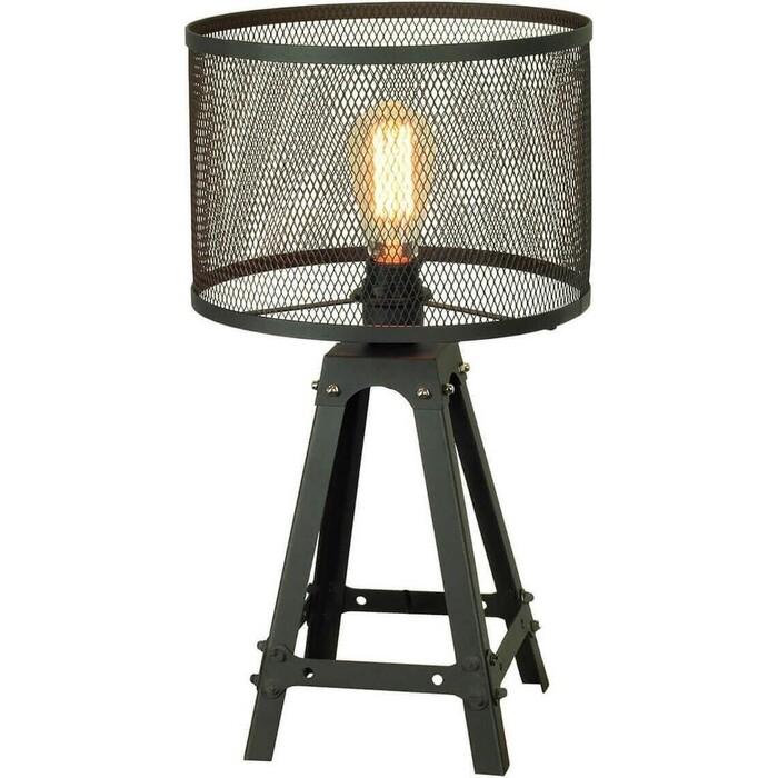 Настольная лампа Lussole Parker GRLSP-9886