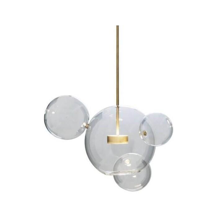 Светильник Loft IT Подвесной светодиодный Bolle 2027-P4