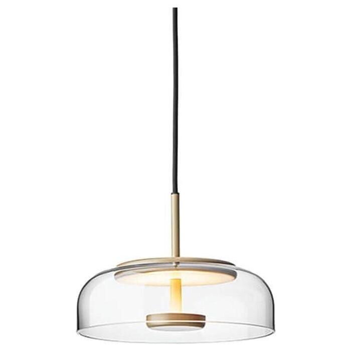 Светильник Loft IT Подвесной светодиодный Disk 8210-P