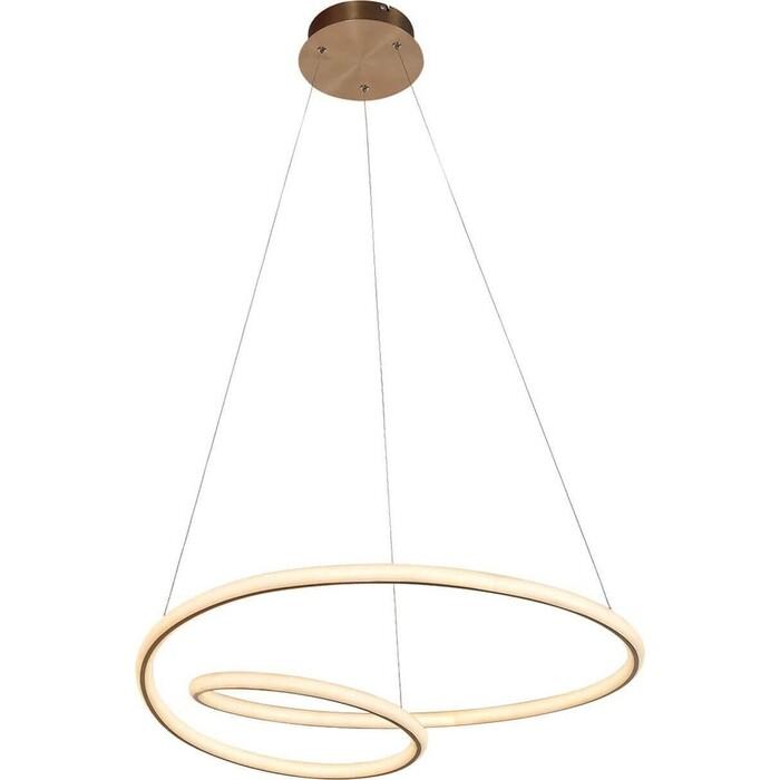 Светильник Lussole Подвесной светодиодный Ingersoll LSP-8347