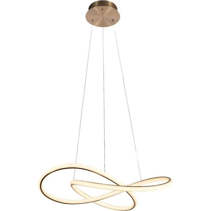 Светильник Lussole Подвесной светодиодный Ingersoll LSP-8348