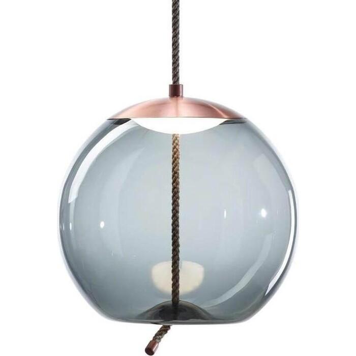 Светильник Loft IT Подвесной светодиодный Knot 8133-B