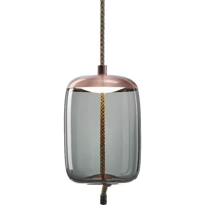 Светильник Loft IT Подвесной светодиодный Knot 8133-C