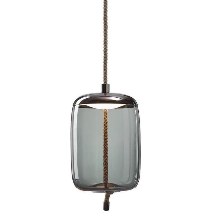 Светильник Loft IT Подвесной светодиодный Knot 8134-C