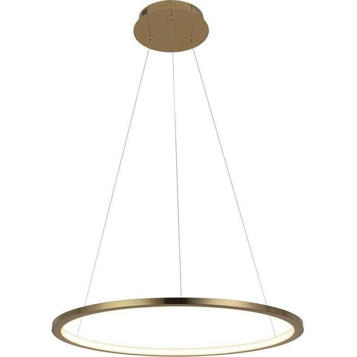 Светильник Loft IT Подвесной светодиодный Ring 10014M