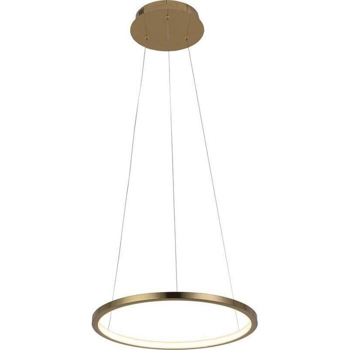 Светильник Loft IT Подвесной светодиодный Ring 10014S
