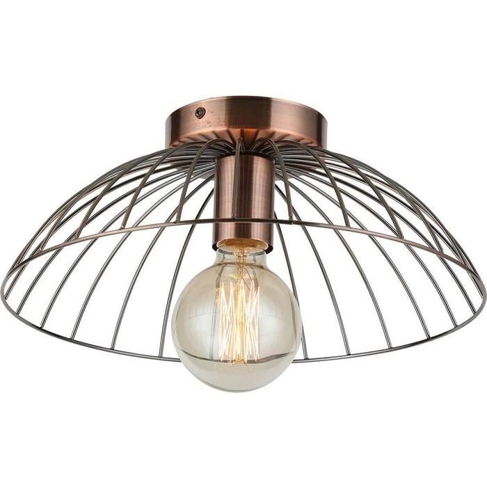 Светильник Lussole Потолочный Brooks LSP-8249 недорого