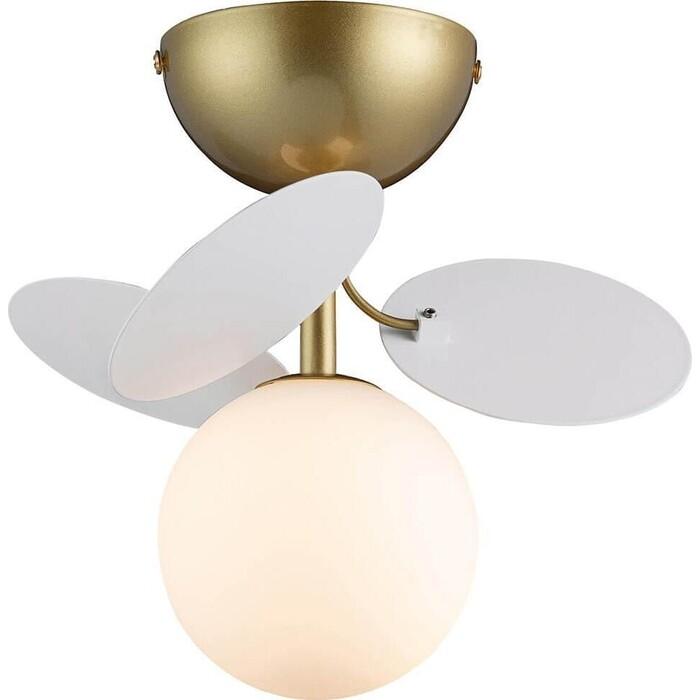 Светильник Loft IT Потолочный Matisse 10008/1C white