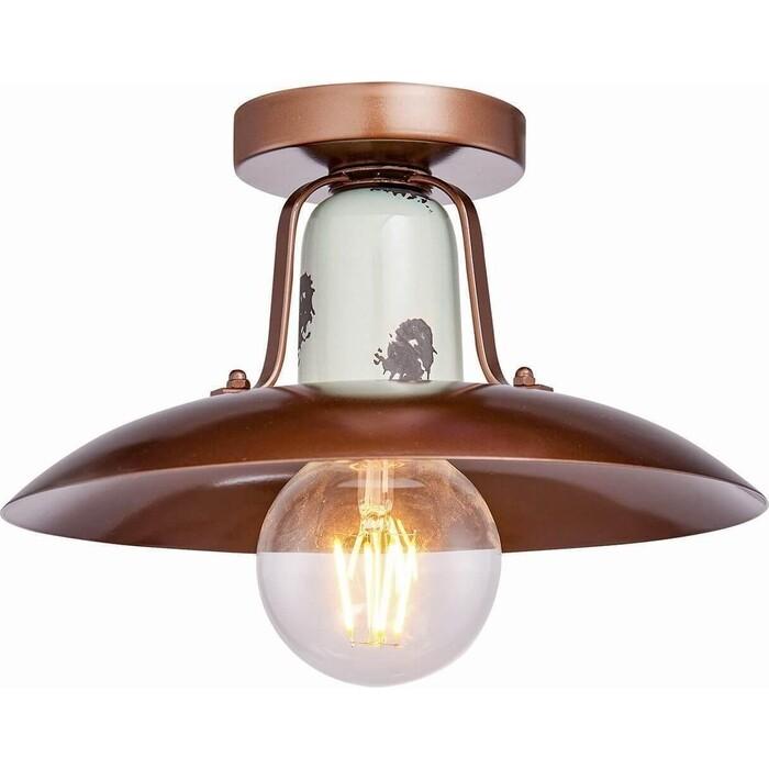 Светильник Lussole Потолочный Vermilion GRLSP-8162