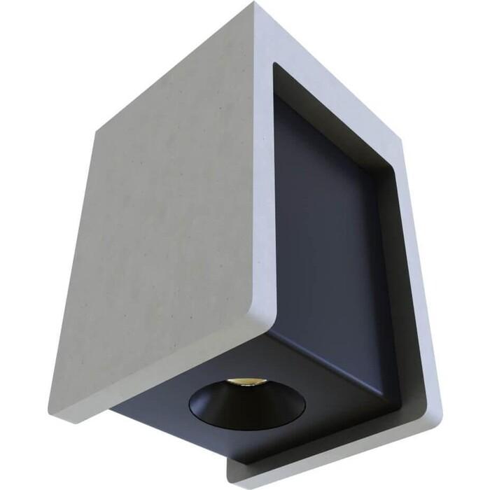 Светильник Loft IT Потолочный светодиодный Architect OL1073-GB