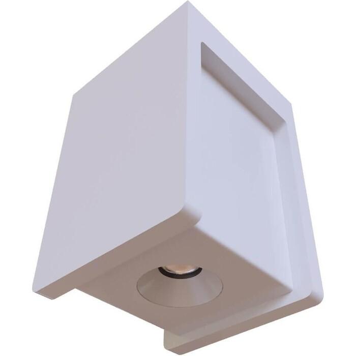 Светильник Loft IT Потолочный светодиодный Architect OL1073-WW
