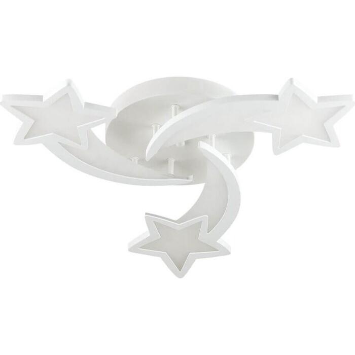 Люстра Lumion Потолочная светодиодная Selina 4525/66CL