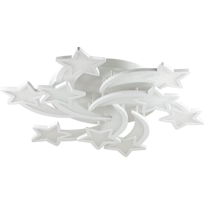 Люстра Lumion Потолочная светодиодная Selina 4526/99CL