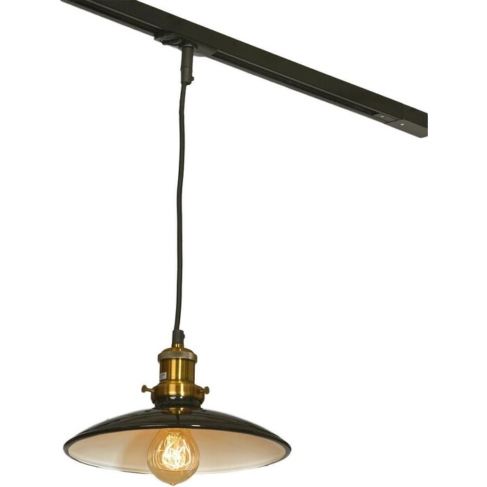 Светильник Lussole Трековый Glen Cove LSP-9604-TAB светильник lussole loft grlsp 9605 glen cove