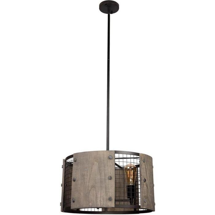 Светильник Lussole Подвесной Loft Selma GRLSP-9513
