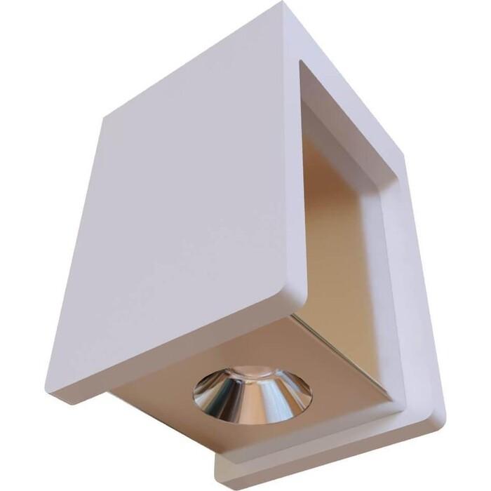 Светильник Loft IT Потолочный светодиодный Architect OL1073-WH