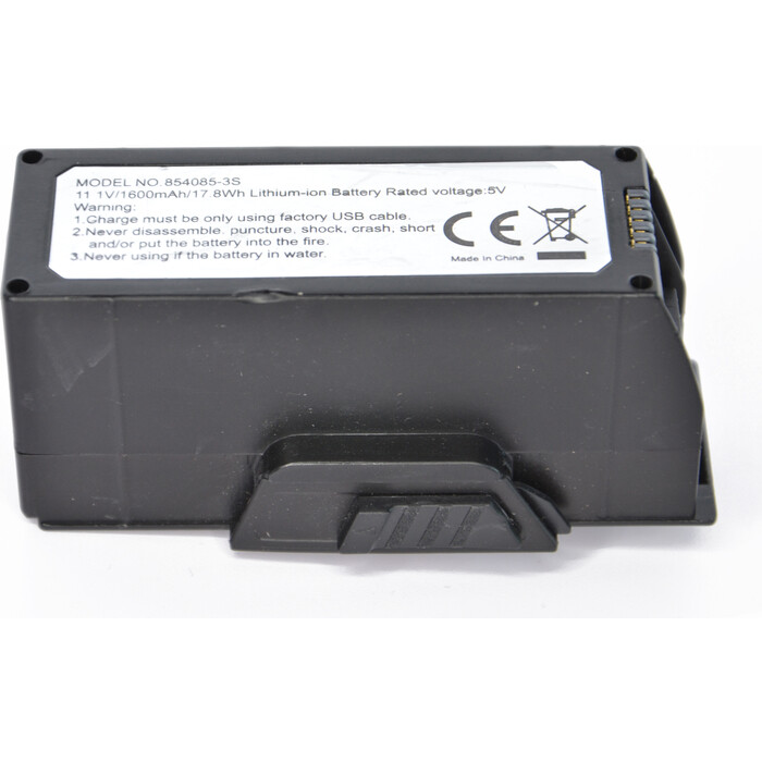Аккумулятор Funsky LiIon 11.1V 1600mAh для X1 Pro - X1PRO-004