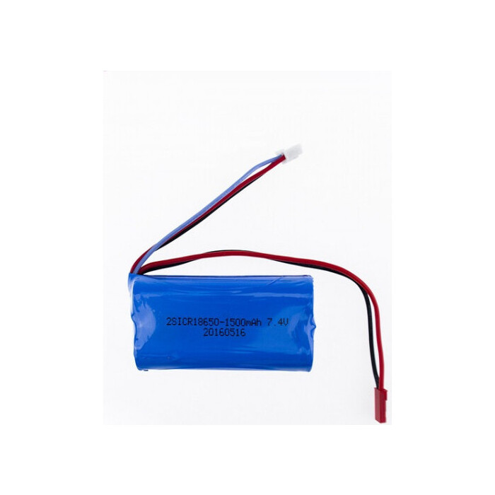 Аккумулятор MJX 7.4V 1500 Mah - T55-043