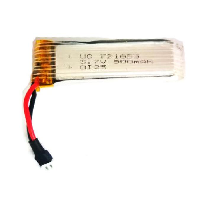 Аккумулятор WL Toys 3.7V 500 mAh - q282G-10