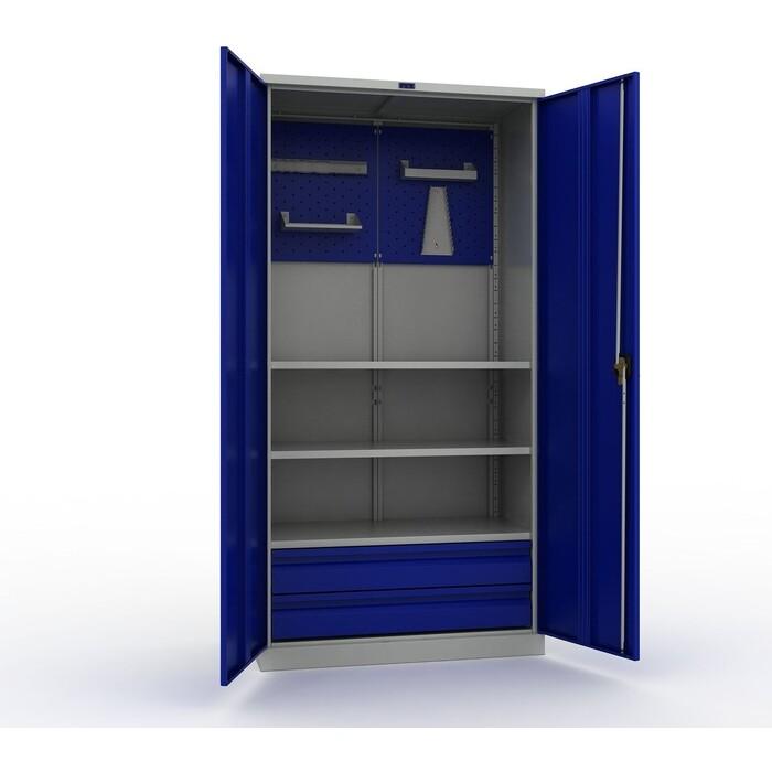 Шкаф для инструментов Практик ТС-1995-023020 (450828)