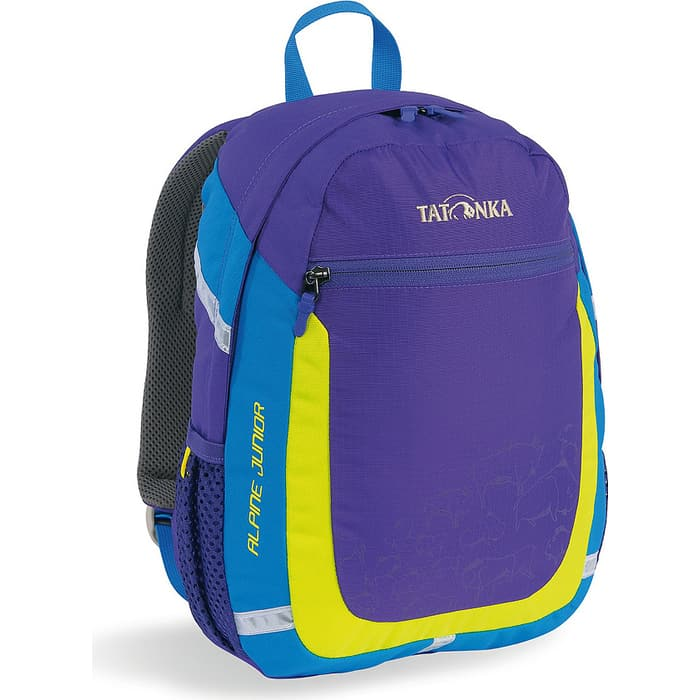 Рюкзак Tatonka ALPINE JUNIOR lilac