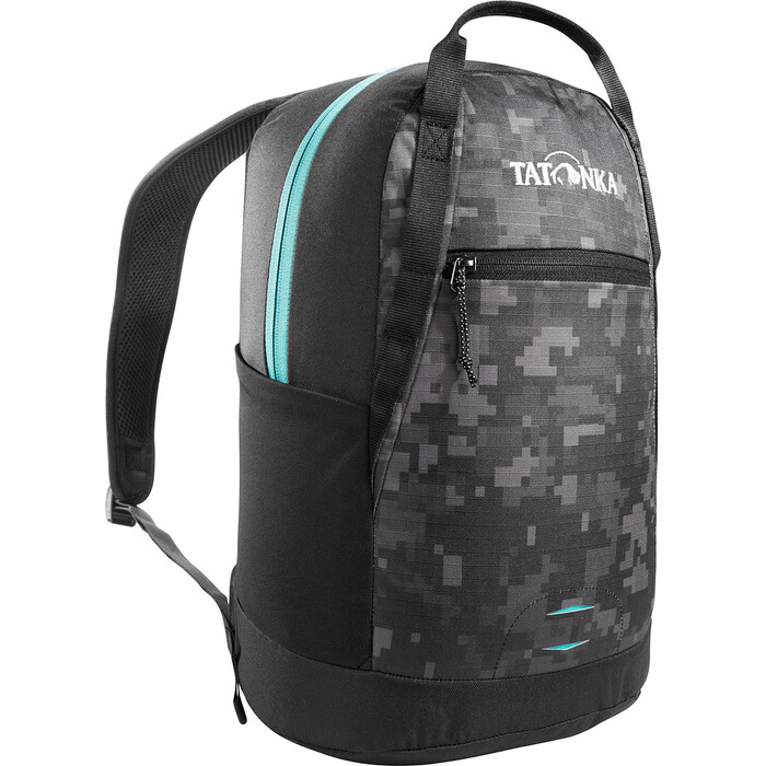 Рюкзак Tatonka CITY PACK 15 black digi camo