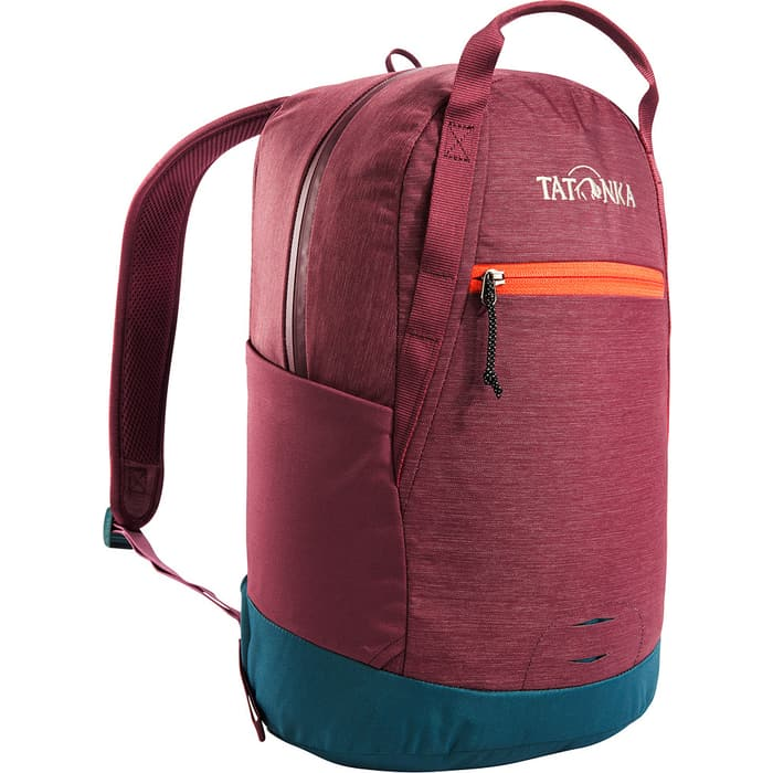 Рюкзак Tatonka CITY PACK 15 bordeaux red