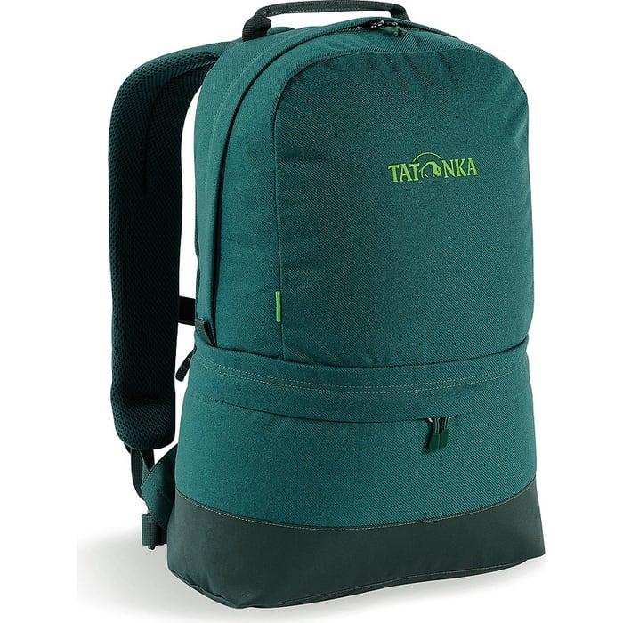 Рюкзак Tatonka HIKER BAG classic green недорого