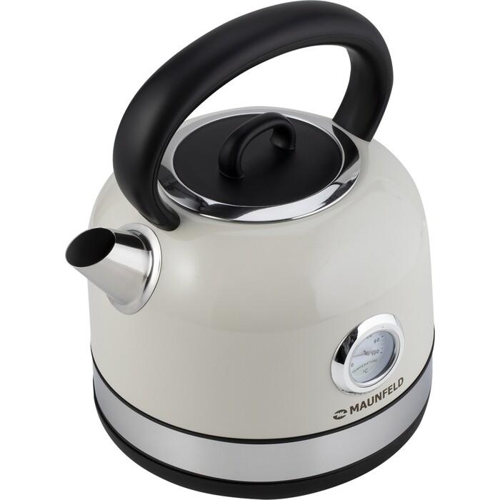 Чайник электрический MAUNFELD MFK-623BG
