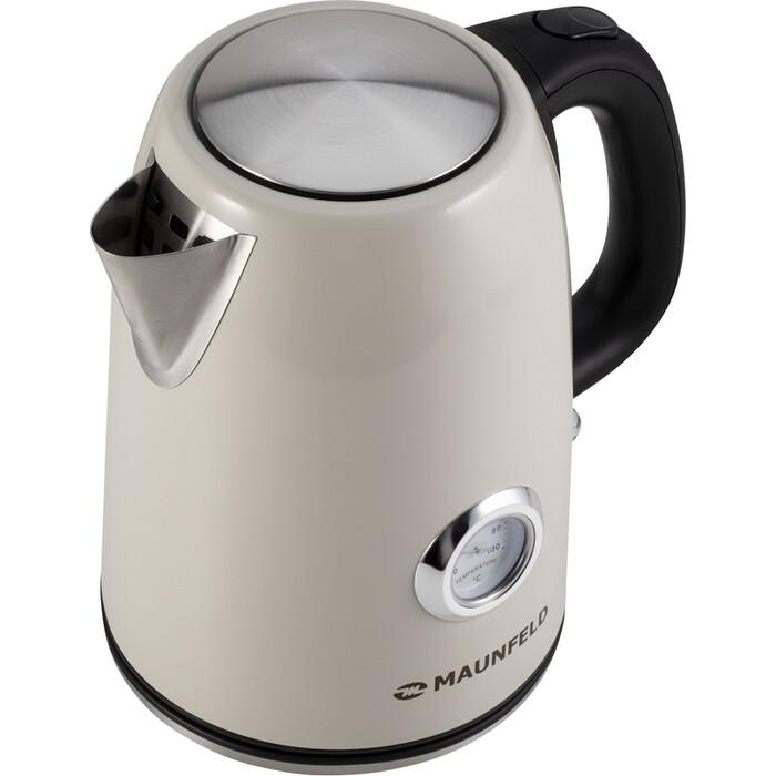Чайник электрический MAUNFELD MFK-624BG