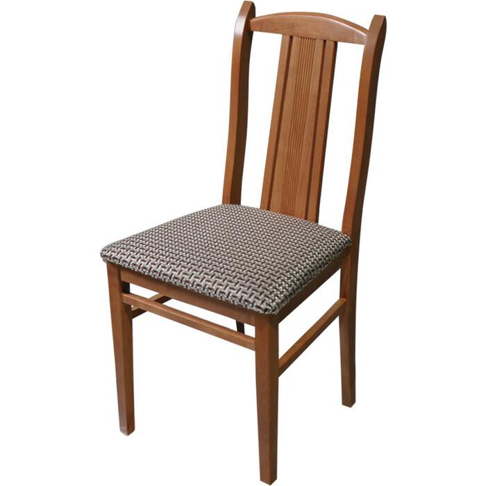 Фото - Стул Мебель-24 Гольф-3 бук обивка ткань рогожка корфу стул мебель 24 гольф 11 орех обивка ткань атина коричневая