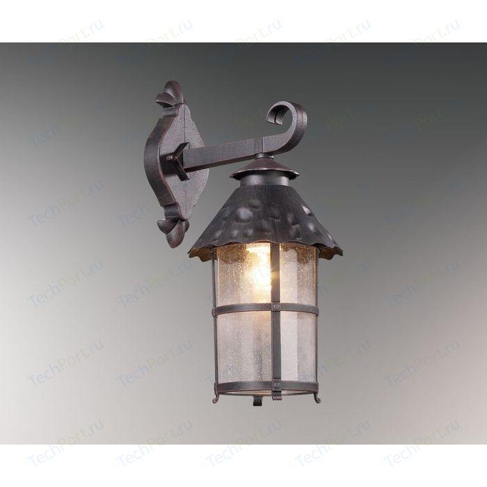 Уличный настенный светильник Odeon 2313/1W