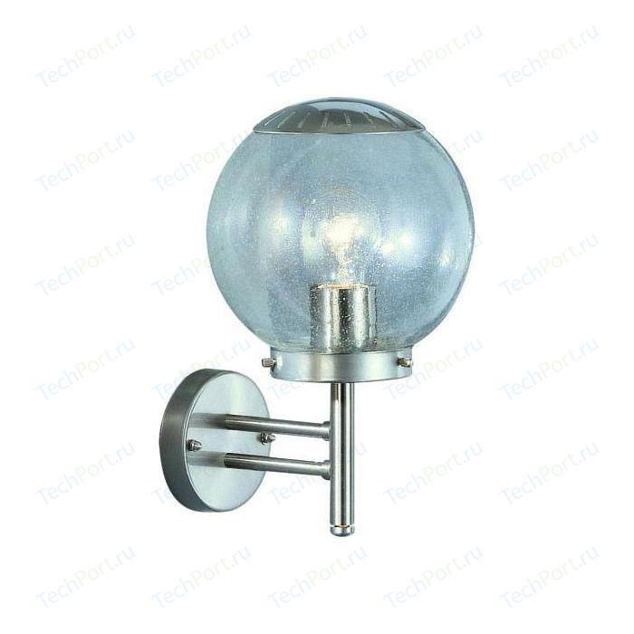 Уличный настенный светильник Globo 3180